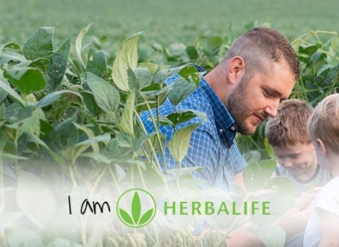 I Am Herbalife