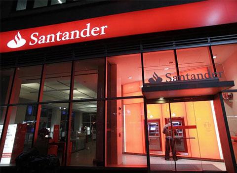 Protected: Santander Bank